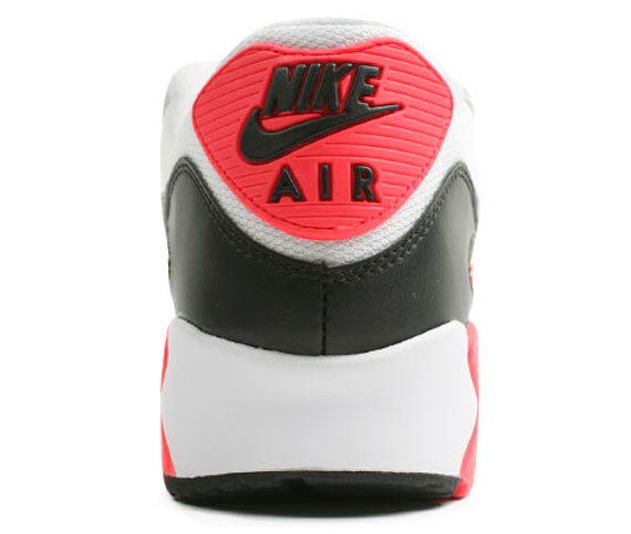 Nike Air Max 90 Infrared 2010 Retro New Images