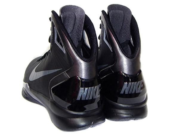 a338839ddfc Nike Hyperdunk 2010 - Black - Dark Grey - SneakerNews.com