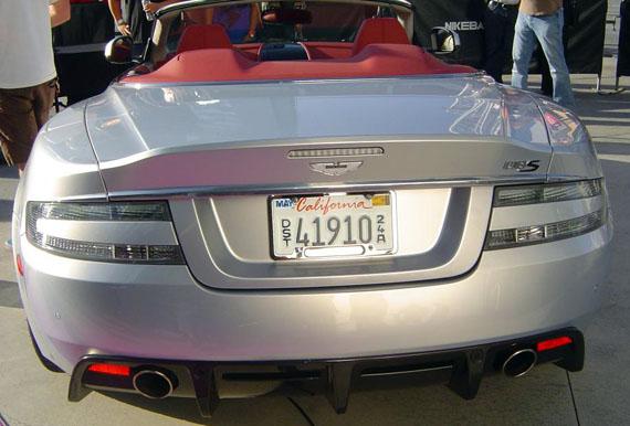 Aston Martin X Kobe Bryant X Nike Release Recap Sneakernews Com