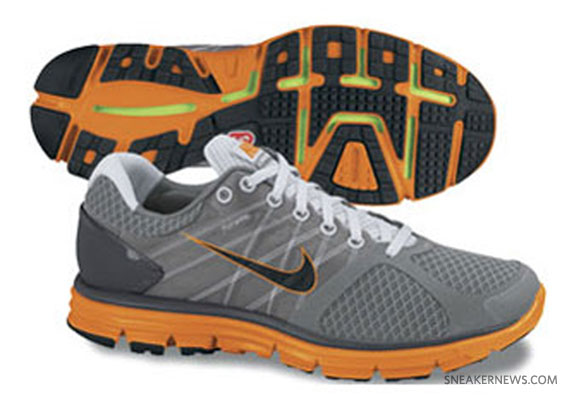 1c21453a15b1 Nike Lunarglide+ 2 - Holiday 2010 Preview - SneakerNews.com