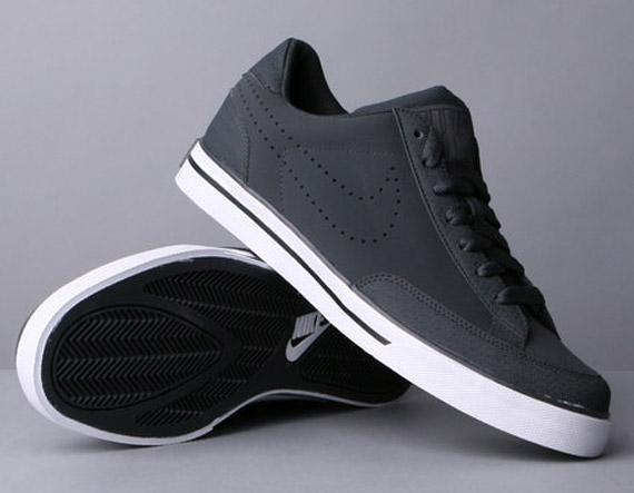 Nike Low Cut Casual Shoes