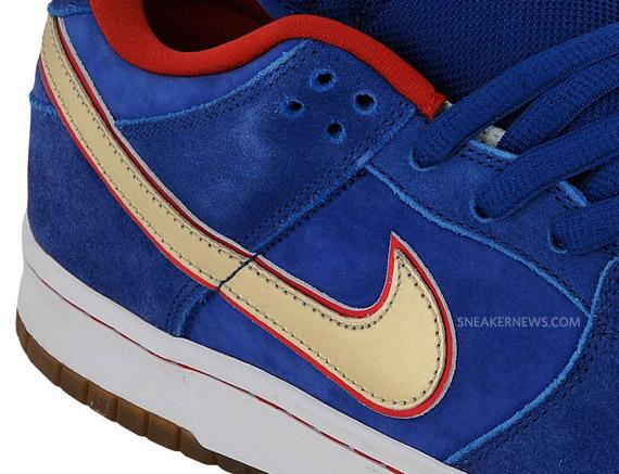 Eric Koston x Nike SB Dunk Low Premium
