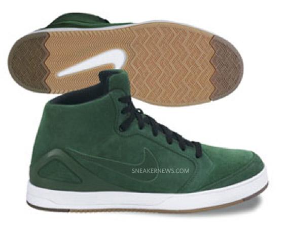 Nike SB P Rod 4 High Gucci  80210b25a