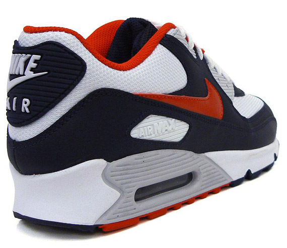 Much has been made of this summer\u0027s \u0027Infrared\u0027 Nike Air Max 90 ...