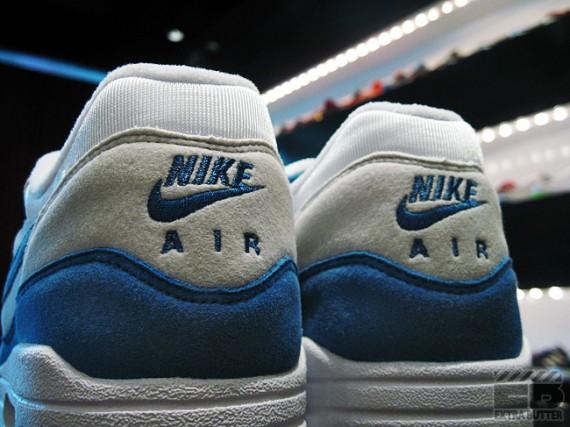 Nike Air Max 1 QS OG Varsity Blue | Available