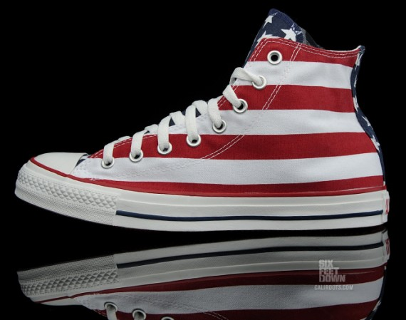 quality design c5b44 d1557 chic Converse Chuck Taylor All Star Hi Stars amp Bars Available