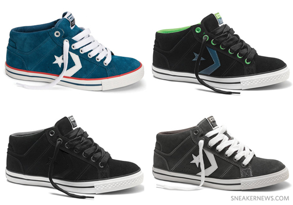 4d0768bb93cb Cons Trapasso Pro Mid - Summer Fall 2010 Collection - SneakerNews.com