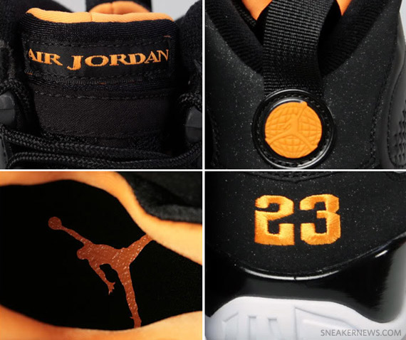 buy online f0ce9 07192 Air Jordan IX (9) Retro  Citrus    Available on eBay