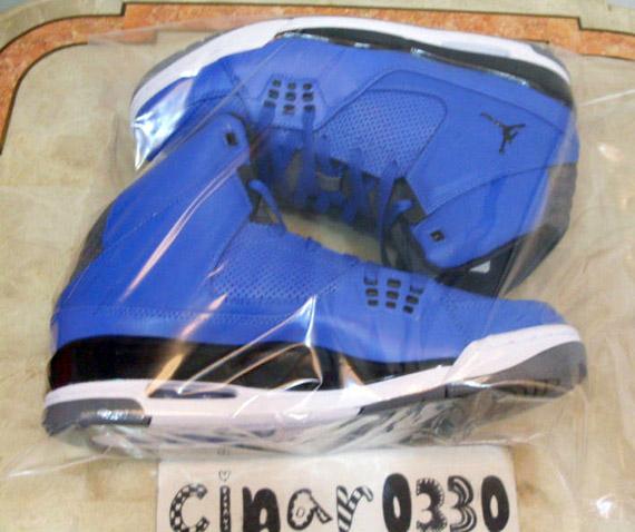 Air Jordan Flight SC-1 - Varsity Royal - Black - White - SneakerNews.com 22d6750d97a6
