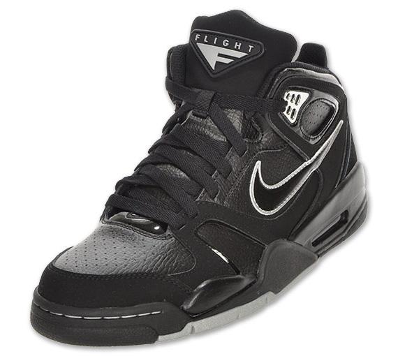 Nike Air Falcon Basketball Shoes
