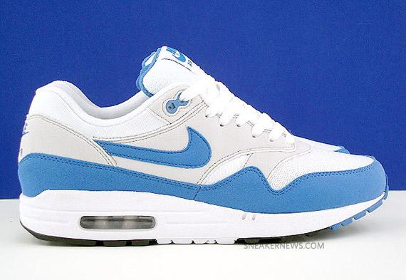 Air Max 1 Og Blue