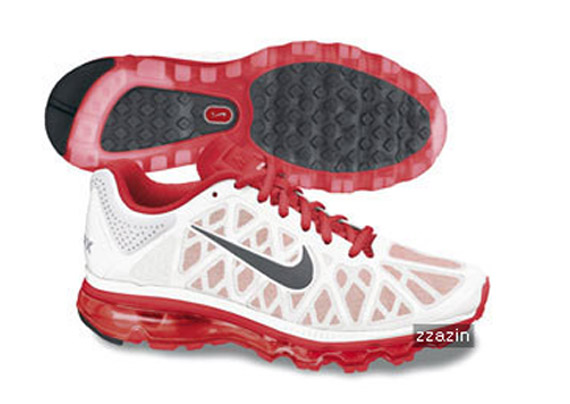 Nike Air Max 2011 - Upcoming Colorways - SneakerNews.com