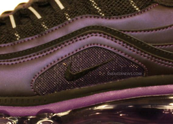 more photos 585f2 248fd Nike Air Max 247 - Eggplant  Spring 2011 - SneakerNews.com
