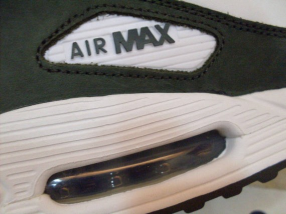 Nike Air Max 90 Current LE – Dark Army – Sample