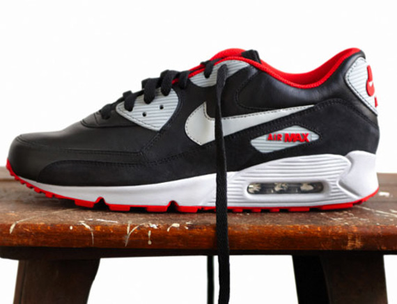 An Icon of Color – Nike Air Max 90 Infrared Sneakers Magazine