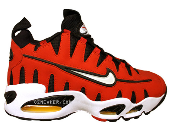 uk availability a757a 1a024 Nike Air Max NoMo Retro Pro Blue ... Share On  eBay Marketplace Logo ...  Varisty Red and ...