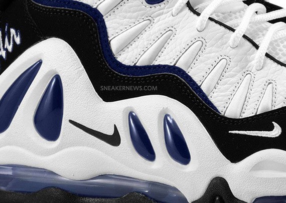 Nike Air Max Uptempo 97 Fall 2010 Preview