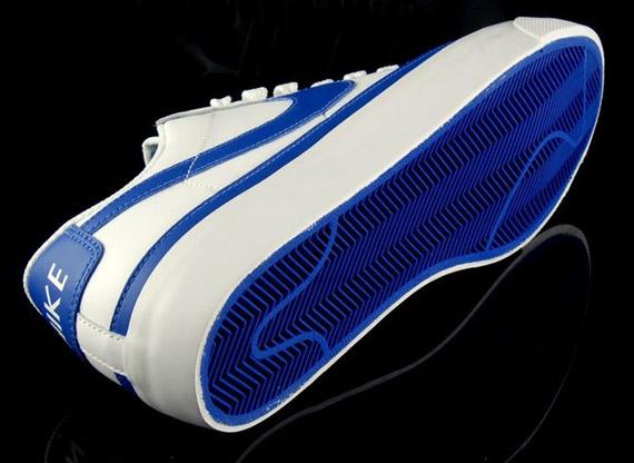 nike carrière beaverton - Nike Blazer Low '09 ND - White - Varsity Blue - SneakerNews.com