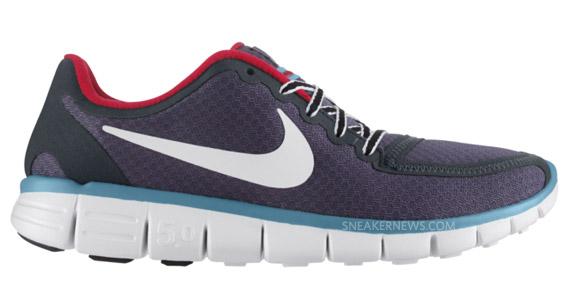 Nike Free 5.0 Maroon Nike Free 5.0 Tr Kellogg Community College