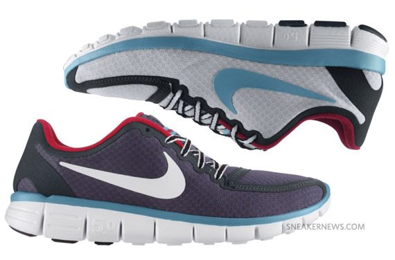 nike free 5.0 v4 Nike Free 5.0 V4 - N7 Collection | Available - SneakerNews.com