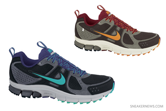 437400d26ae8 delicate Nike Air Pegasus+ 27 Trail WR Two New Colorways ...