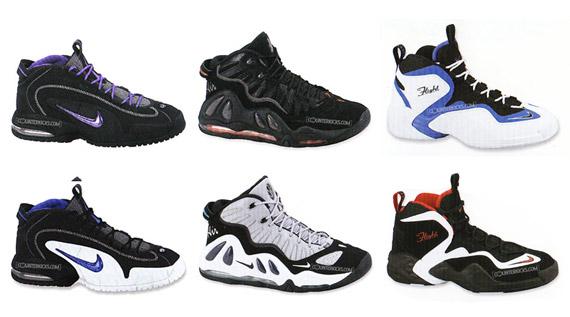 brand new 4cde8 a6457 Nike Retro Basketball Releases - Spring 2011 - SneakerNews.com