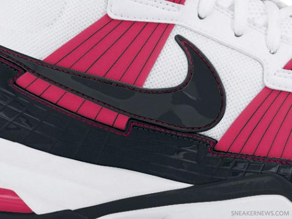 Nike Free Trainer 5.0 White Black Red SneakerNews