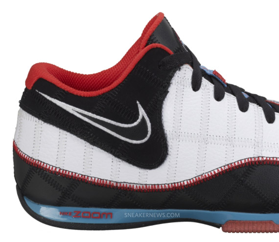 Nike Zoom BB II Low Trash Talk N7 Edition | Available