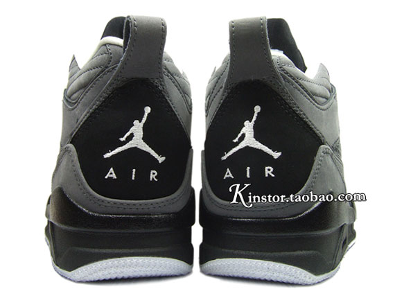 We\u0027ve seen a number of classically-inspired colorways of the Jordan Flight 9  ...