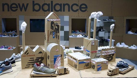 new balance shop flimby