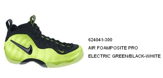 Color: Electric Green/Black-White. eBay Marketplace Logo \u0026quot;Self-lacing Nike Hyperadapt\u0026quot; \u0026quot;Nike Foamposite ...