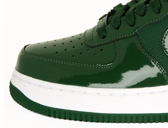 Nike Air Force 1 Low '07 - Gorge Green