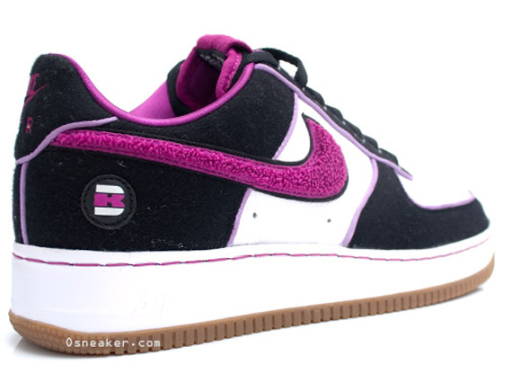 best sneakers df985 1107a Nike Air Force 1 Low Supreme – Brooklyn – WBF  Boroughs Pack    Detailed  Images