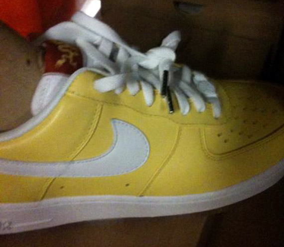 best website 2df3c 25446 Nike Air Force 1 Low WBF Pack China Puerto Rico 85%OFF