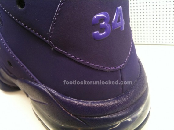 ... Nike Air Max2 CB 94 - Ink - Varsity Purple | Release Info - SneakerNews.  ...