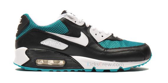 4f4d6268e87e Style  325018-020. Color  Black White-Turbo Green. Advertisement