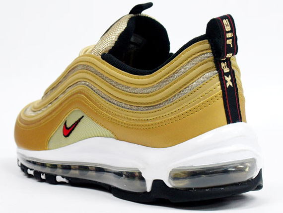 scarpe nike silver gold