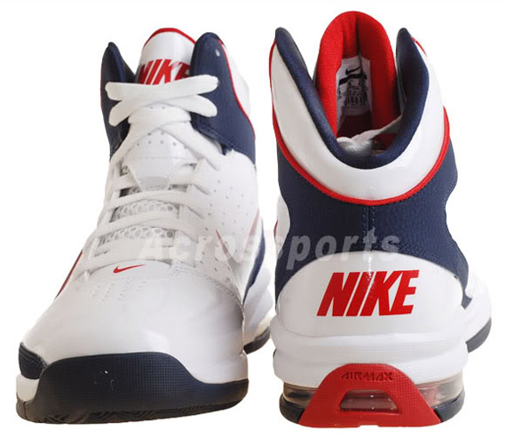 Nike Air Max Hyped - USA Basketball  991821f5f32d