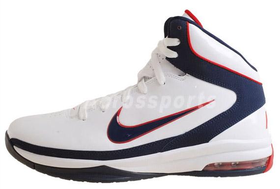 2010 Air Max Basketball