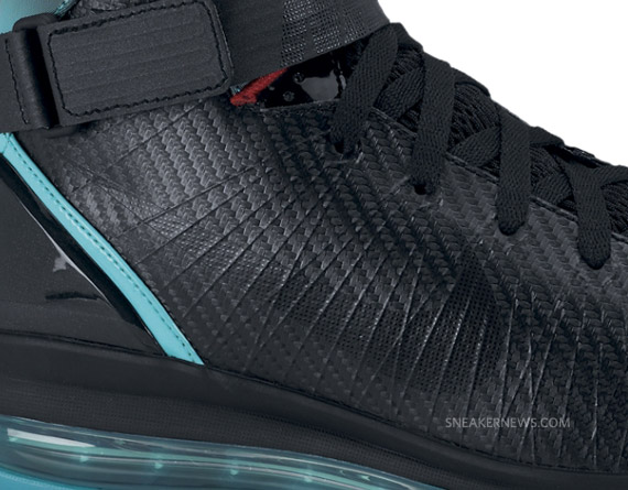meet c84f9 df57a Nike Air Max Hyperdunk 2010 – Black – Retro – Sport Red   Available