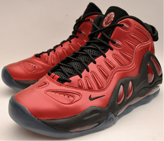 new style low price sale factory outlets Nike Air Max Uptempo 97 Quickstrike - 'Urban Federation ...