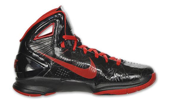 lowest price 070b0 efba3 Nike Hyperdunk 2010 - Black - Sport Red   Available - SneakerNews.com