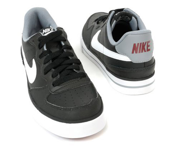 newest cce6d be60e Nike Sweet Ace 83 – Black – White – Grey – Red