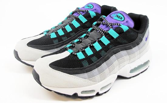 95 Nike Purple
