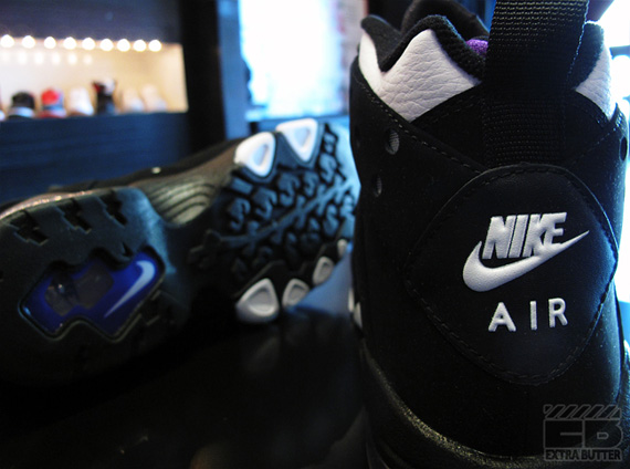 While an unnerving amount of the Nike's 90's Basketball retro releases have  hit clearance racks, the Air Max2 CB '94 ...