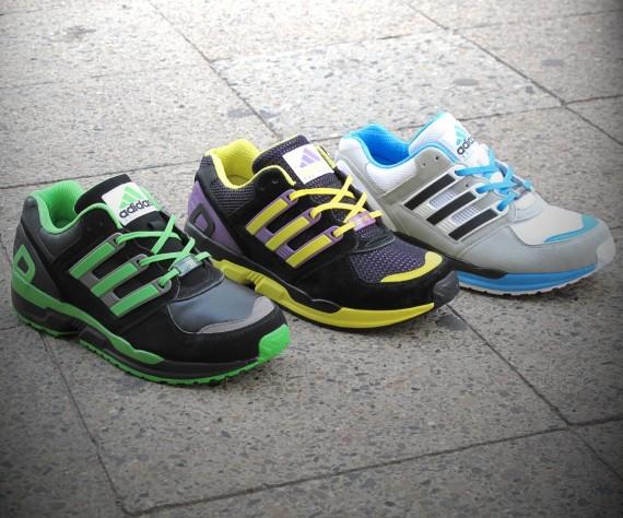 Adidas Eqt 2010
