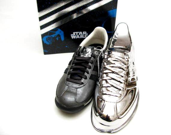 adidas SL 72 x Star Wars Han Solo