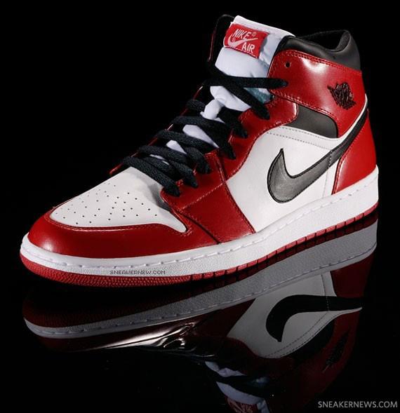 Michael Jordan Shoe Commercials