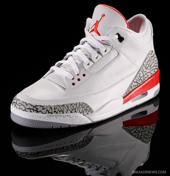 93da17a08007 DaniBoxx. 682 subscribers. Subscribe · Air Jordan III Commercial