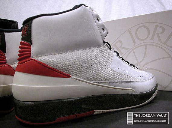air jordan 2 italian leather